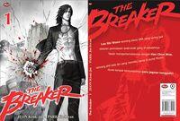 ID Vol 01 (The Breaker)