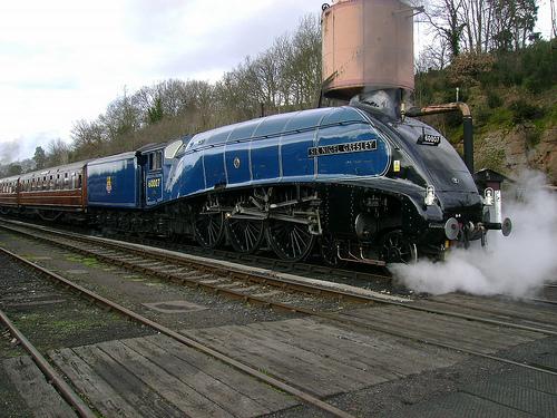 File:LNER Class A4 No 60007 Sir Nigel Gresley.jpg