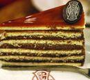 Dobos Cake