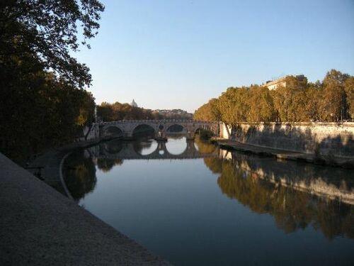 Tiber-river