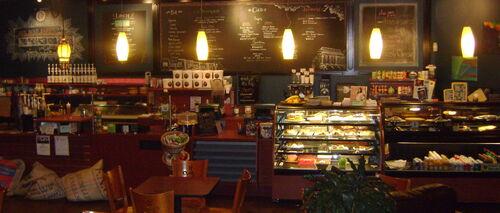 Jozoara-cofee-shop