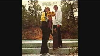 The Carpenters - Your Wonderful Parade (Demo Version) 1968