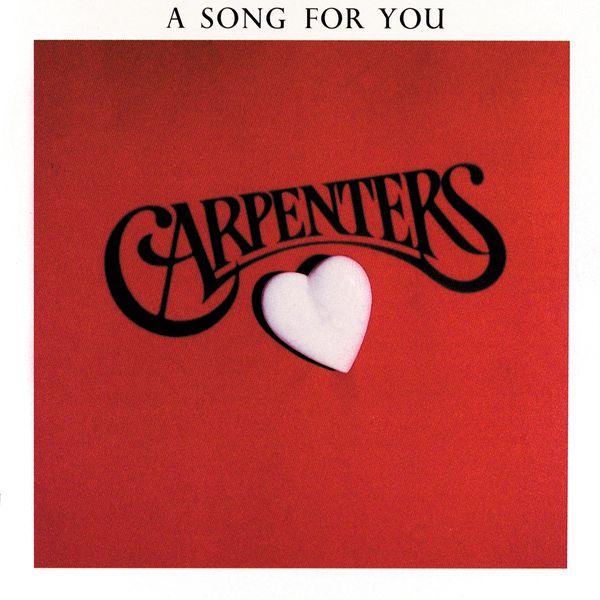 Carpenters - Ticket To Ride