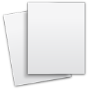 File:Crystal Clear Paper.png