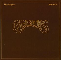 The Singles- 1969-1973