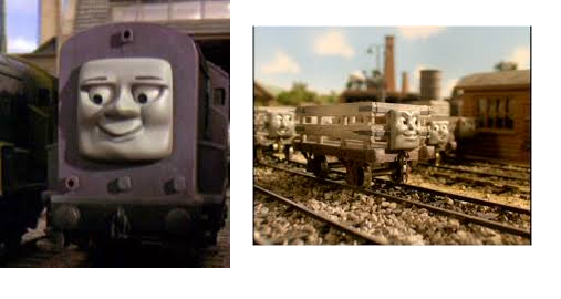 File:Splatter and the Narrow Gauge Trucks as The Dark Lums..png
