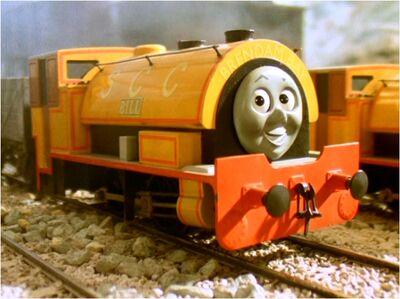 Bill (Thomas & Friends)