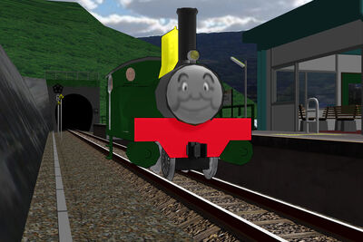 The railways of crotoonia yaemon promo by derpadederp1999-d7dt5ao
