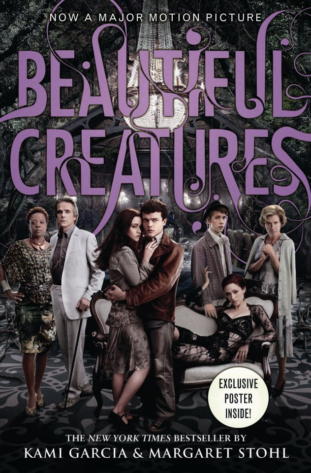 Beautiful Book Cover Names : Beautiful creatures the caster chronicles wiki fandom