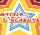 Battle of the Seasons (2002)