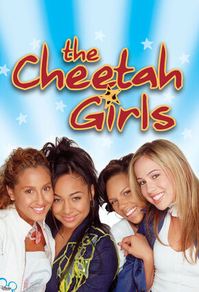 Cheetah Girls 1
