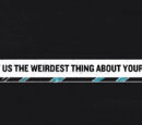 Show Us the Weirdest Thing About Your Body