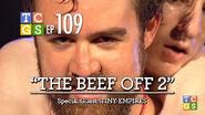 Beef Off 2 0001
