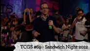 Sandwich Night 2012 0001