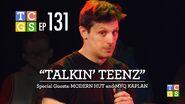 Talkin' Teenz 0001