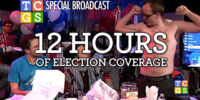 12 Hours of Election Coverage