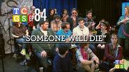 Someone Will Die 0001