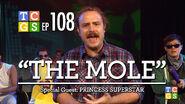 The Mole 0001