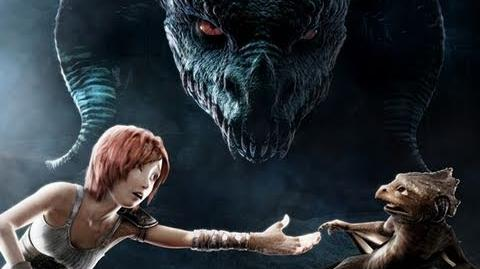Sintel Fantasy Animation Movie HD 4096p