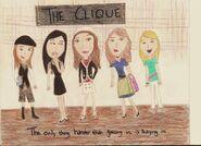 Cliquedrawing
