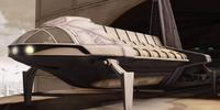 Class Type B Escort Shuttle