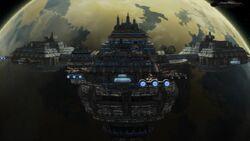 Carida Star Base-PONR