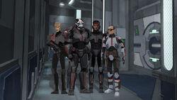 Squad 99 profile