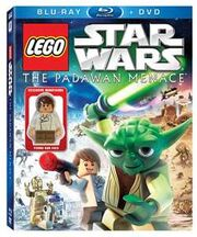 Lego star wars menace