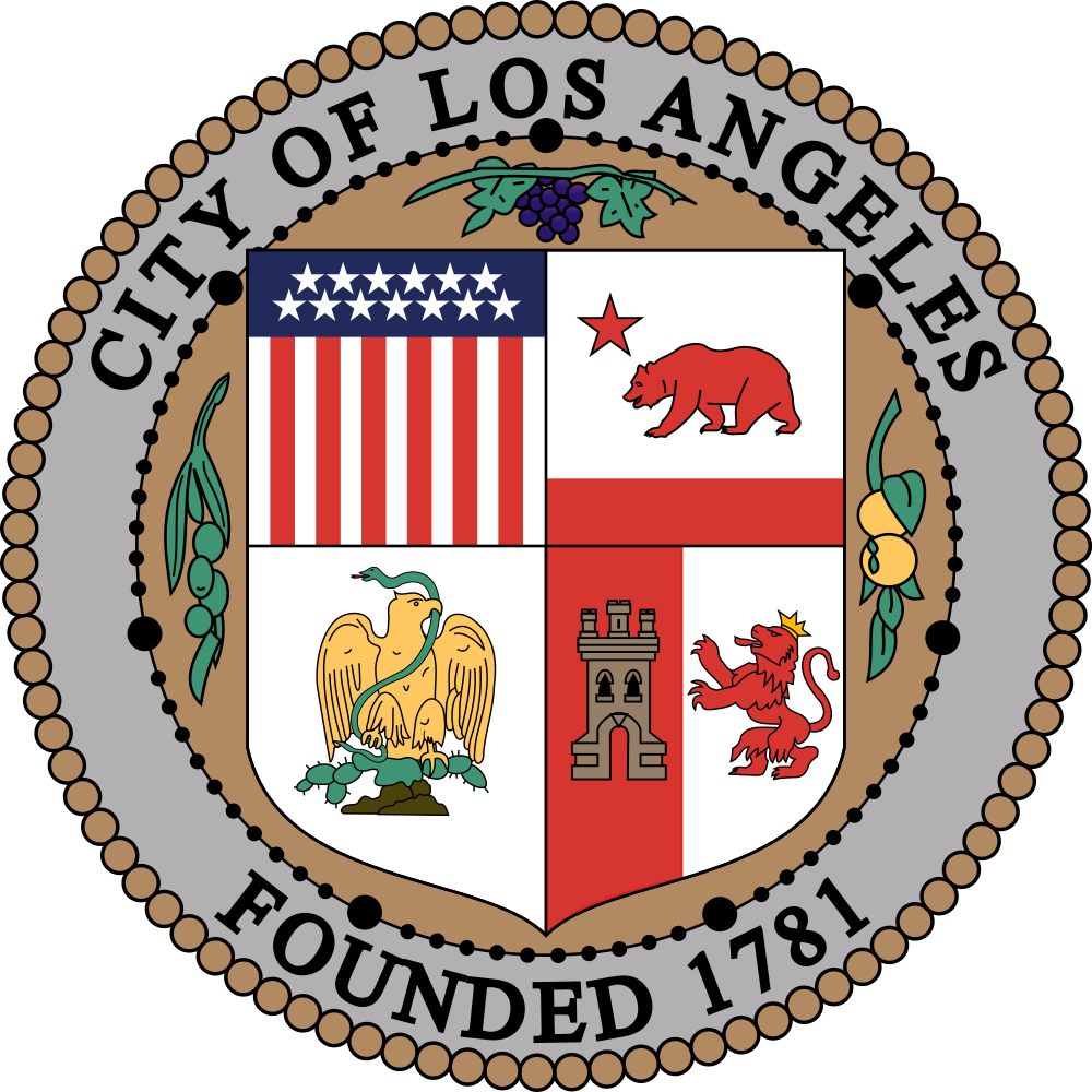 File:Seal of Los Angeles California.png