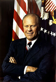 220px-Gerald Ford