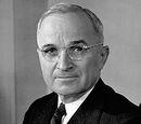 Harry S Truman