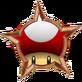 Super Mushroom!