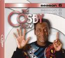 The Cosby Show TV Season 6