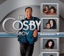 The Cosby Show TV Season 7