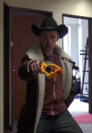 Cowboy spencer