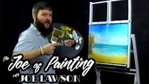 Joe of painting