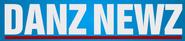 Danz logo 2011-present
