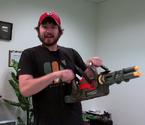 Heavy Weapons Kootra