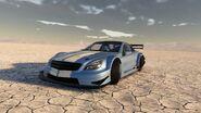 Mercedes-Benz SL63 CIRCUIT