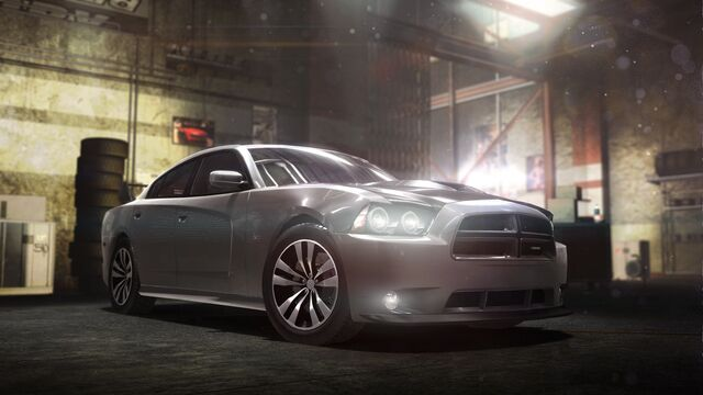 File:2012 DODGE CHARGER SRT-8 STREET full big.jpg