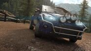 Ford Focus RS 2010 Dirt 2