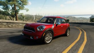 Mini Countryman FULL
