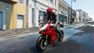 Ducati Panigale R FULL