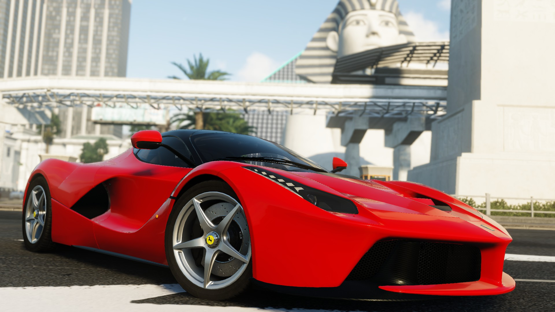 Laferrari The Crew Wiki Fandom Powered By Wikia