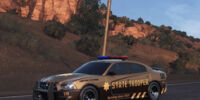 Mountains State Patrol