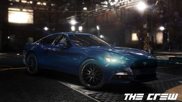 Datei:The Crew Ford Mustang GT 2015.jpg