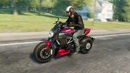 Ducati Diavel FULL