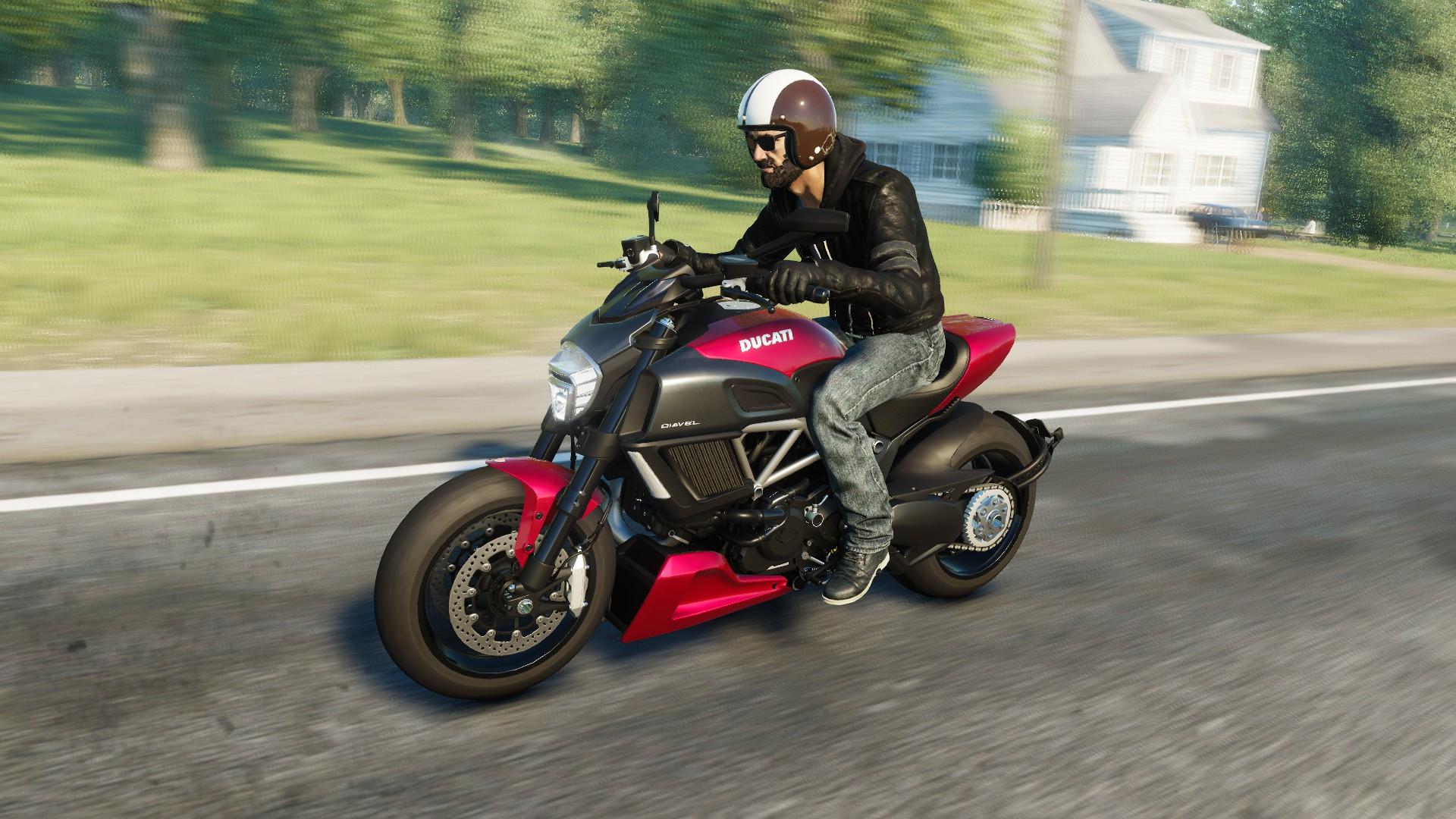 Ducati Diave... Ducati Bikes Wiki