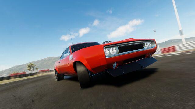 File:Dodge Charger RT DRIFT.jpg