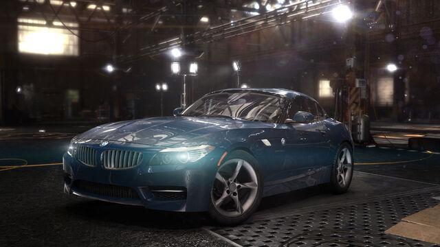 Datei:BMW Z4 sDrive35is 2011 full big.jpg